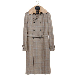19SSCT05 BEIGE CHECK