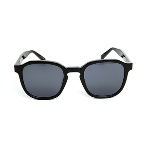 [LOOKBEYOND]NEO CLASSIC SUNGLASS BLACK
